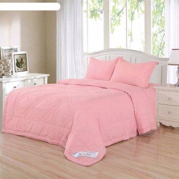 Комплект «сандра»: 230 x 250 см, одеяло 200 x 220 см, 50 x 70 см - 2 шт, п