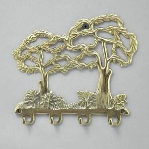 Ключница деревья