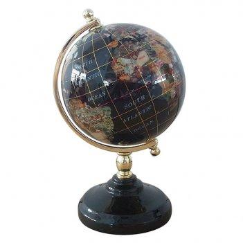 Глобус, l11 w11 h18 см