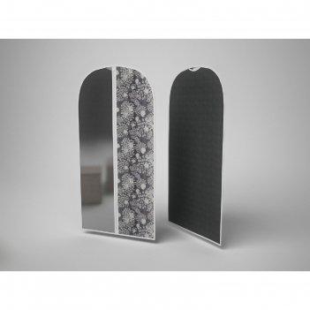 Чехол для одежды большой «метелица», 60х130 см
