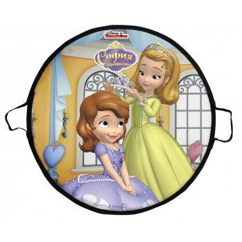 Disney софия ледянка 52см, круглая
