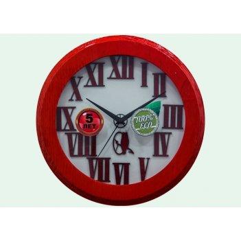 Часы настенные d30-274