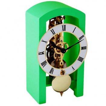 Настольные механические часы hermle 23015-s60721