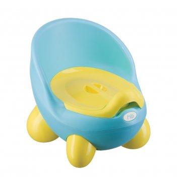 Ergo potty детский горшок возраст: от 6 месяцев