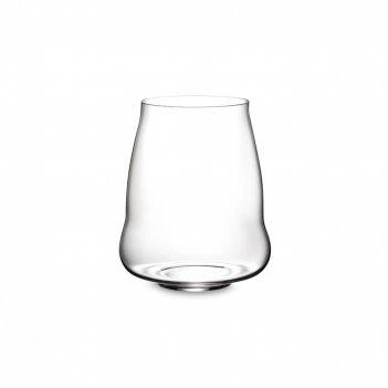 Бокал для красного вина pinot noir, объем: 630 мл, материал: хрусталь, сер