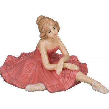 Статуэтка балерина 15*10.5*8.3 см (кор=24шт.)