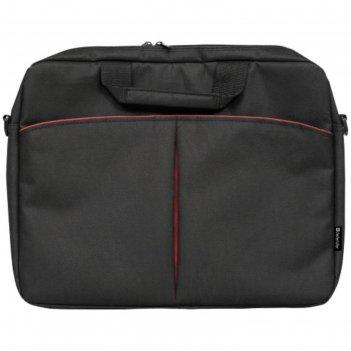 Сумка для ноутбука 15-16 defender iota 39*28,5*4см, полиэстер, черный