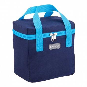 Kitchen craft сумка-холодильник lunch
