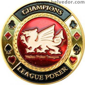 Хранитель карт cardguard poker league