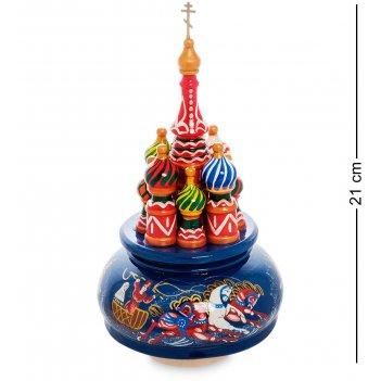 Мр-43/15-c музыкальная композиция купола