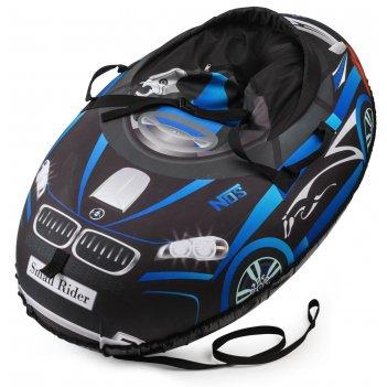 Надувные санки-ватрушка (тюбинг) small rider snow cars bw (снежные машинки
