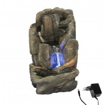 Фонтан скала (каменный спуск)