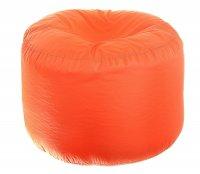 Пуфик круглый, d40смхh60см, цвет 14 light orange