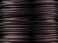 Fancy wire проволока  0,50 мм, 50 гр, 25м, чёрный