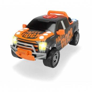 Машинка «монстр-трак форд f-150», со световыми и звуковыми эффектами, 18 с