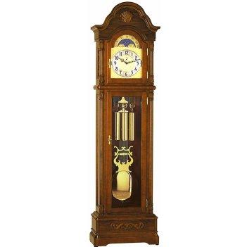 Часы напольные hermle 01248-031161