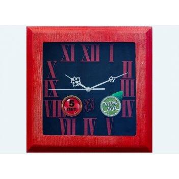 Часы настенные d30-290