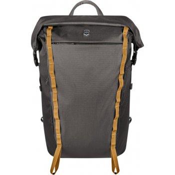 Рюкзак victorinox altmont active rolltop laptop 15'', серый, пол