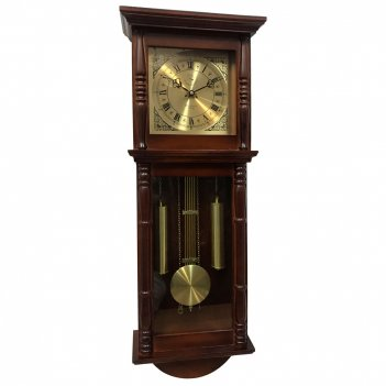 Настенные часы  9416 (m) (07) с маятником и боем