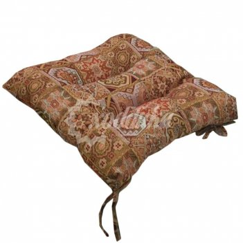 Подушка на скамейку «чайхана» чайхана (с)