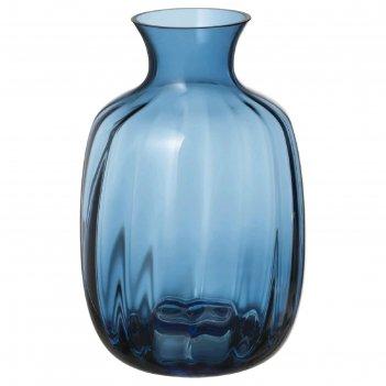 Ваза тонсэтта, цвет синий
