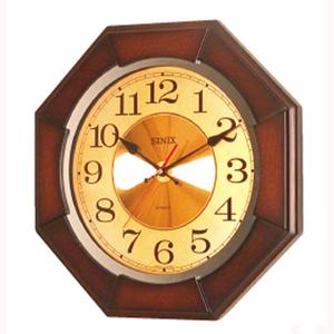 Большие настенные часы sinix 1070ga