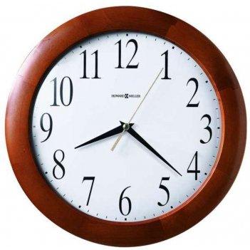 Настенные часы howard miller 625-214 corporate wall (корпорейт уолл)