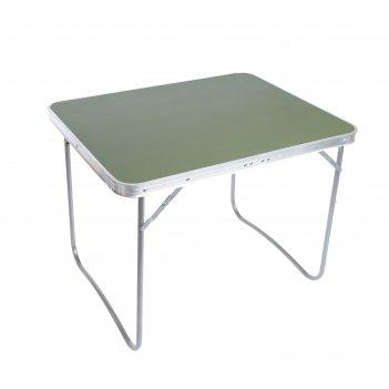 Стол 790х605х610мм, хаки сст4