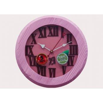 Часы настенные d30-262