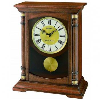 Настольные часы seiko qxq034bn