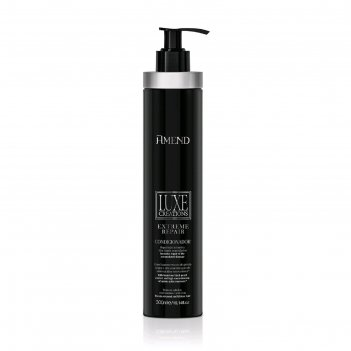 Кондиционер для волос  регенерирующий amend luxe creations, для восстановл