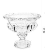 Cg-25 ваза стеклянная