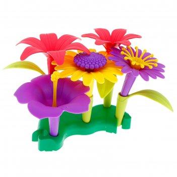 Набор цветущая полянка-3, 13 предметов