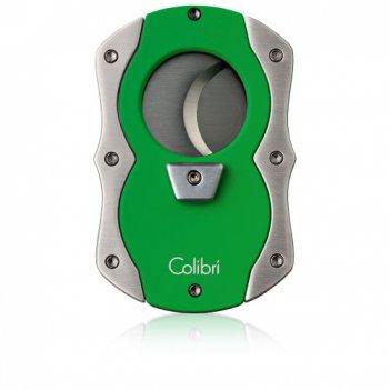 Гильотина для сигар colibri cut cu-100t006