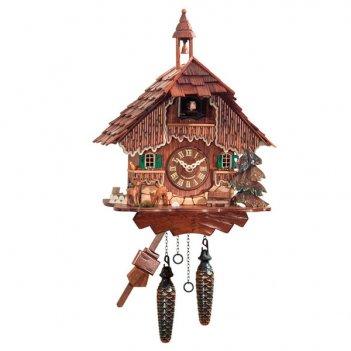 Часы с кукушкой sars 0431-8m