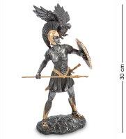 Ws- 12 статуэтка афина - богиня мудрости и справедливой войны