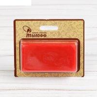 Mycolor красно-оранжевый твердый краситель для мыла, 75 г фр-00002173 фр-0