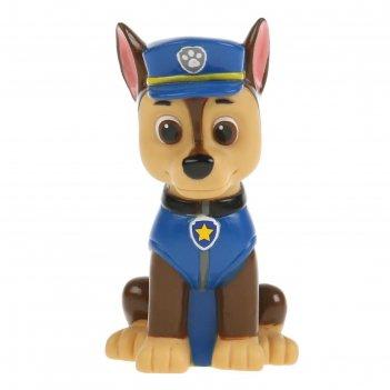 Игрушка для ванны чейз lxchase-dogp