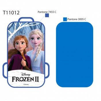 Disney холодное сердце, ледянка,72х41 см, прямоугольная
