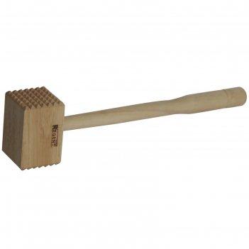 Молоток для отбивания 31,5х8х5,2 см bosco