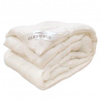 Одеяло «лебяжий пух», размер 140x205 см