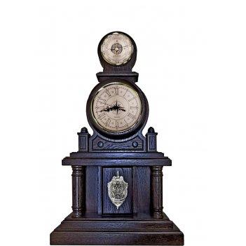Часы настольные бн1 герб