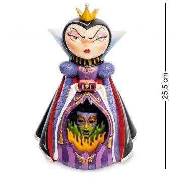 Disney-4058886 фигурка злая королева (белоснежка)