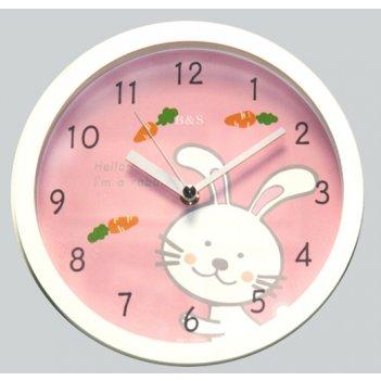 Настенные часы b&s shc-201 ab (pr)