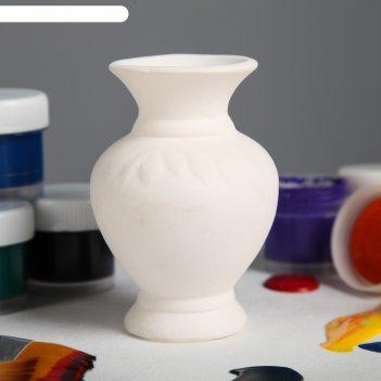 Вазочка №3, керамика
