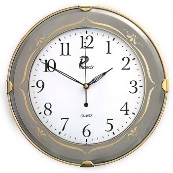 Настенные часы phoenix p 5603-9