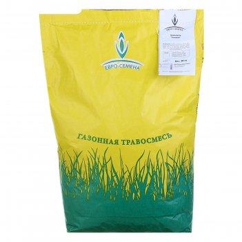 Семена газонная травосмесь стандарт эконом серия, 10 кг