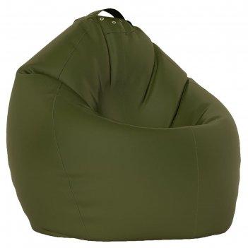 Кресло-мешок xl, ткань нейлон, цвет хаки