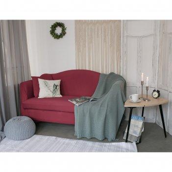 Чехол для мягкой мебели collorista,4-х местный диван,наволочка 40*40 см в