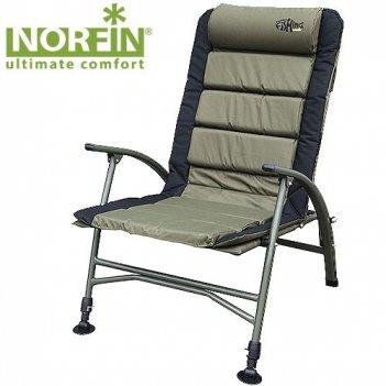 Кресло карповое norfin belfast nf